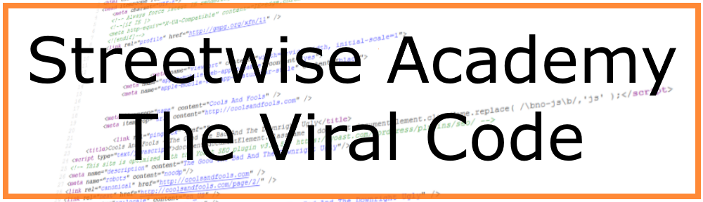 The Viral Code